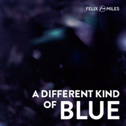 A Different Kind of Blue