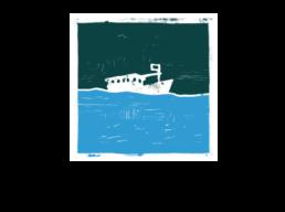Artists for Cap Anamur Logo
